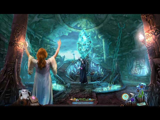 Game screenshot 1 Myths of the World: Stolen Spring