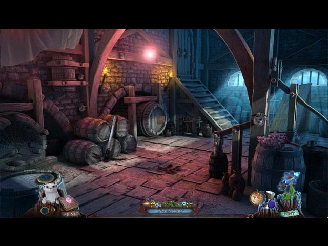 Game screenshot 3 Myths of the World: Stolen Spring
