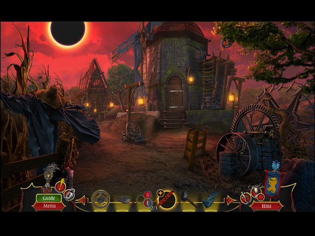 Myths of the World 11: The Black Sun Screen3