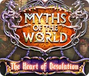 Feature screenshot game Myths of the World: The Heart of Desolation