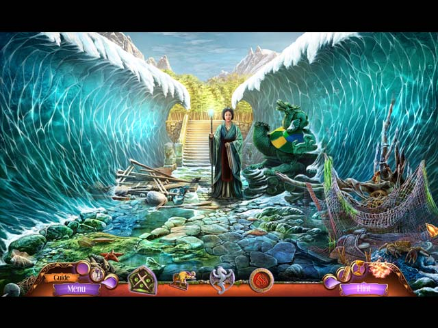 Game screenshot 2 Myths of the World: The Heart of Desolation