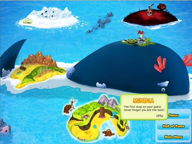 Game screenshot 2 NagiQ