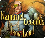 NAMARIEL LEGENDS