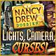 Nancy Drew Dossier: Lights, Camera, Curses - Download Top Casual Games
