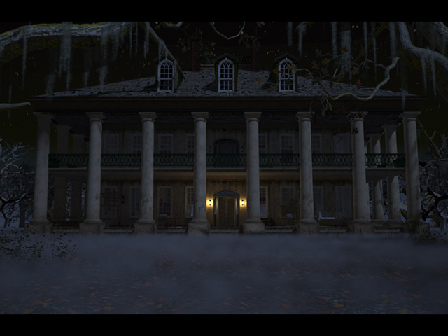 Video for Nancy Drew: Ghost of Thornton Hall