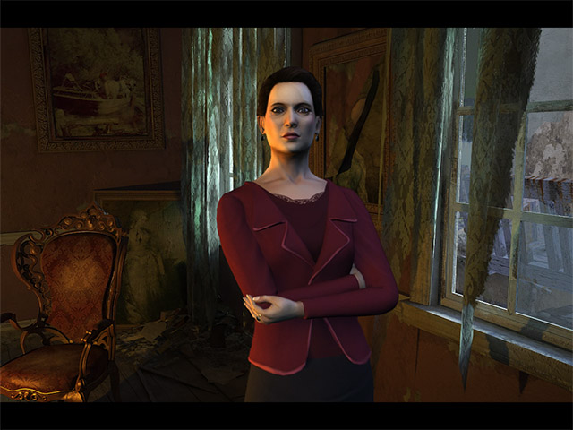 Nancy drew ghost of thornton hall game gt download free games big