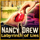 Nancy Drew 31: Labyrinth of Lies - Mac