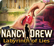 Nancy Drew 31: Labyrinth of Lies