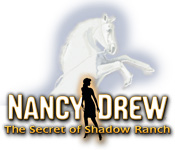 Nancy Drew: Secret of Shadow Ranch Picture