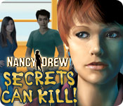 Nancy Drew: Secrets Can Kill Remastered - Mac