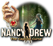 Nancy Drew: The Captive Curse - Mac