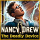 Nancy Drew 27: The Deadly Device