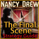 Nancy Drew: The Final Scene Strategy Guide