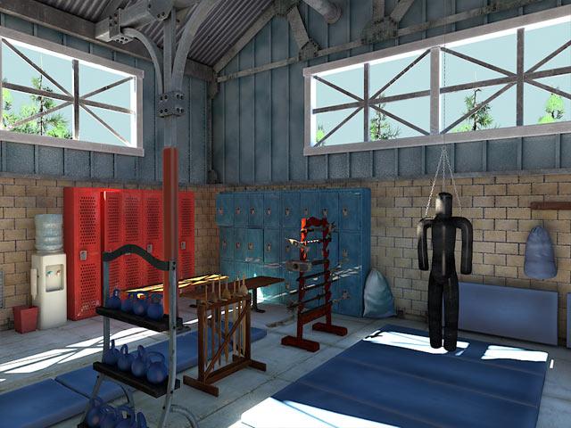 Game screenshot 2 Nancy Drew: The Silent Spy