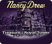 Nancy Drew: Treasure in the Royal Tower Walkthrough