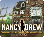 Nancy Drew: Warnings at Waverly Academy Walkthrough