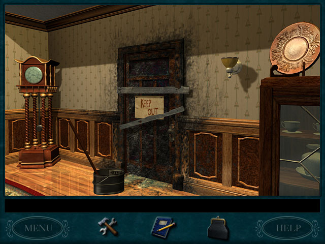Nancy drew secret of the old clock free online game