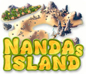 Nanda's Island