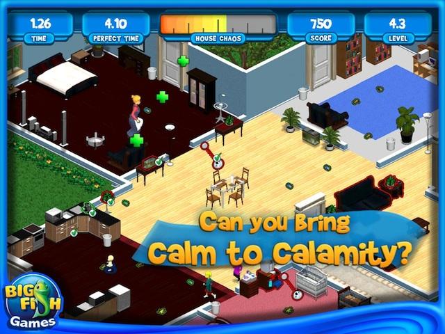 Nanny mania 2 ipad iphone android mac pc game big for Jackpot city big fish