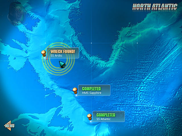 Game screenshot 2 Nat Geo Adventure: Ghost Fleet