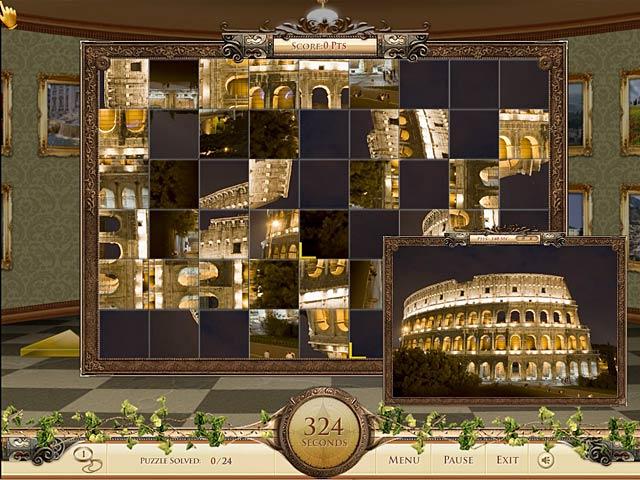Game screenshot 2 Nat Geo Traveler: Italy