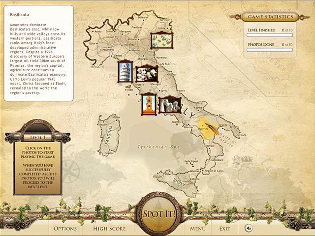 Game screenshot 3 Nat Geo Traveler: Italy