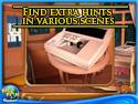 Screenshot for Natalie Brooks: Secrets of Treasure House