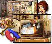 Natalie Brooks: Secrets of Treasure House - Mac
