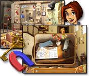 Natalie Brooks: Secrets of Treasure House - Mac