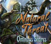 Natural Threat Ominous Shores