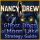 Nancy Drew: Ghost Dogs of Moon Lake Strategy Guide