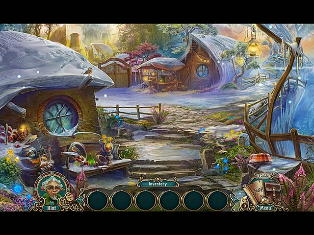 Game screenshot 2 Nearwood Collector's Edition