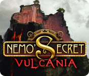 Nemo's Secret: Vulcania Walkthrough
