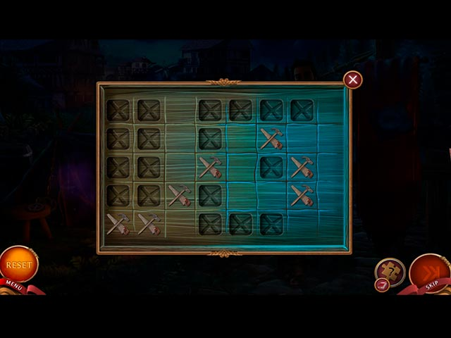 Nevertales 5: Hidden Doorway Screen3