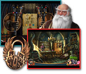 Nevertales 4: Legends Collector's Edition - Mac