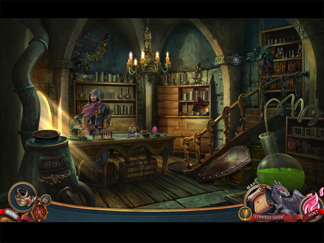 Nevertales: Legends - Review