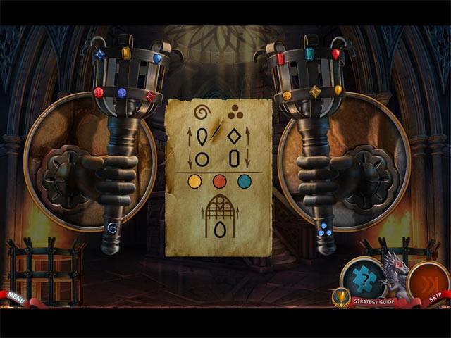 Nevertales 4: Legends Screen3
