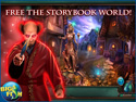 Screenshot for Nevertales: Smoke and Mirrors Collector's Edition