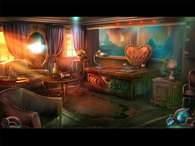 Game screenshot 2 Nevertales: Smoke and Mirrors