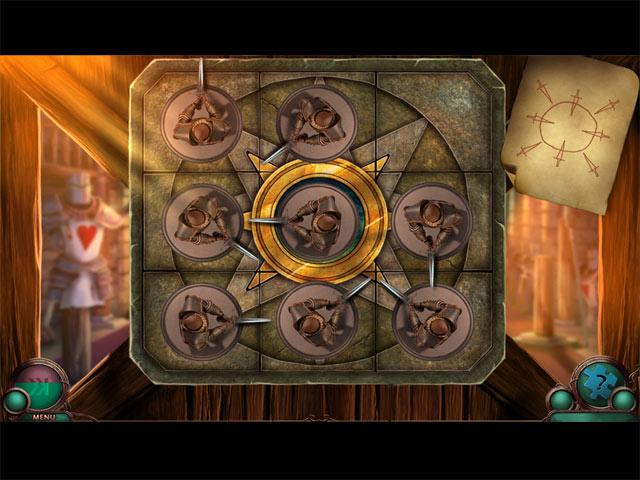 Game screenshot 3 Nevertales: Smoke and Mirrors