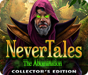Nevertales: The Abomination Collector's Edition