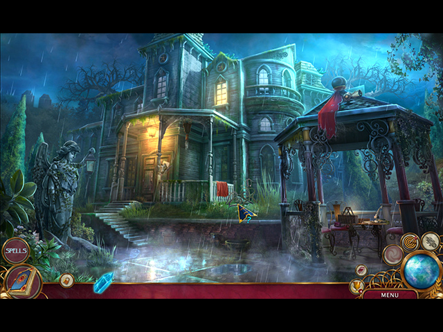 Nevertales: The Abomination Collector's Edition img