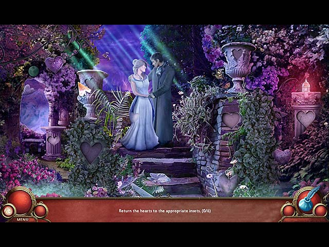 Game screenshot 1 Nevertales: The Beauty Within Collector's Edition