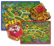 New Lands Collector's Edition