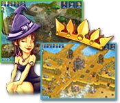 New Yankee in King Arthur's Court 2 - Mac