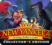 New Yankee in King Arthur's Court 4 Collector's Ed