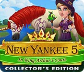 New Yankee in King Arthur's Court 5 Collector's Ed