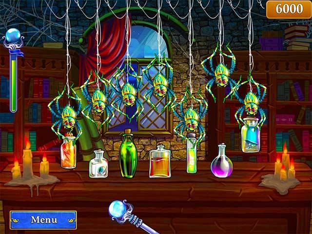 Game screenshot 2 New Yankee in King Arthur's Court 5