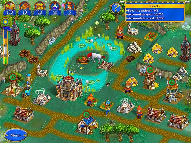 Game screenshot 3 New Yankee in King Arthur's Court 5