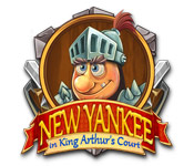 New Yankee in King Arthors Court
